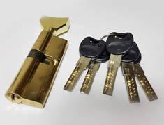Секреты лазерный ключ