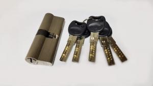 Секрет Империал ZC 80 40/40 SN  (кл/кл никель)